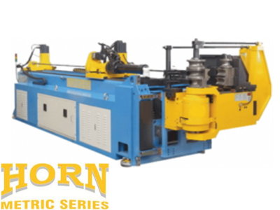 Horn Metric All Electric CNC Tube Bender Logo