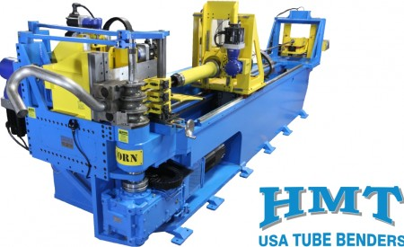 HORN_All_Electric_CNC_Tube_Bender