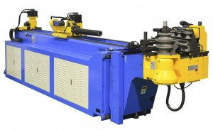 50MRE2 All Electric CNC Tube Bender