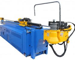 CNC Tube Bender hole punching, Tube bender - Tube Laser News